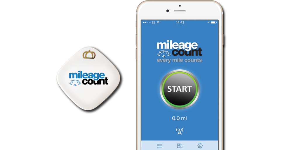Mileage Fleet Mileage Savings App