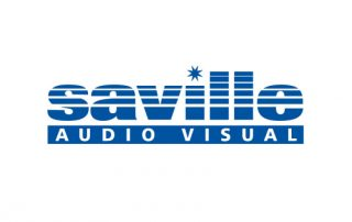 Saville Audio Visual logo