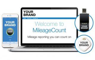 MileageCount Your Brand