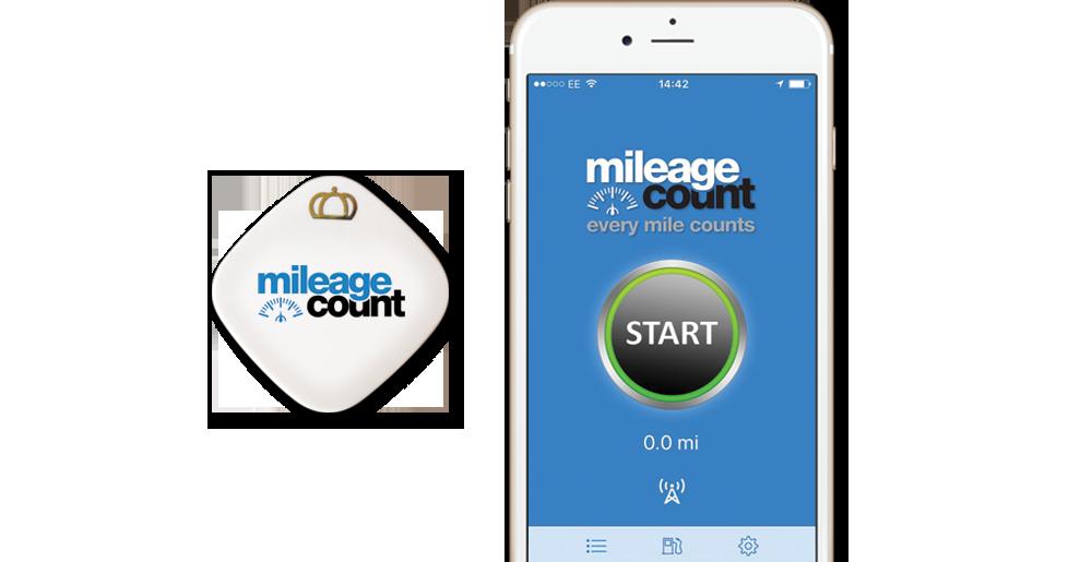 Mileage Fleet Mileage Savings App
