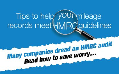 MileageCount HMRC