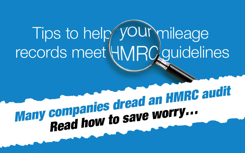 mileagecount tips to help your mileage records meet hmrc guidelines