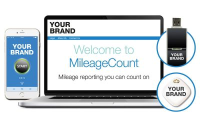 MileageCount Your Brand